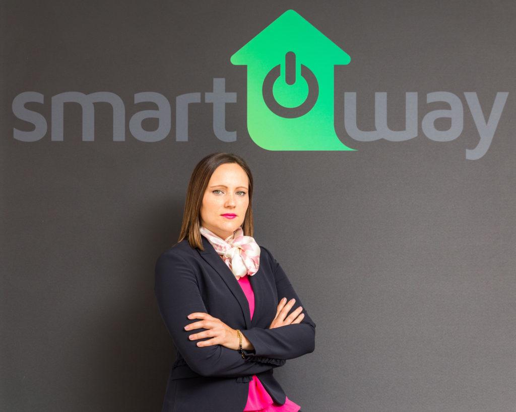 Petra SmartWay